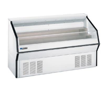 """Master-bilt MPM-72 72"""" Horizontal Open Air Cooler w/ (3) Levels, 115v"""