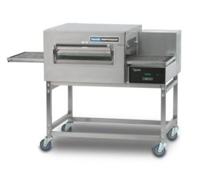 "Lincoln 1131-000-U 56"" Electric Conveyor Oven - 240v/1ph"