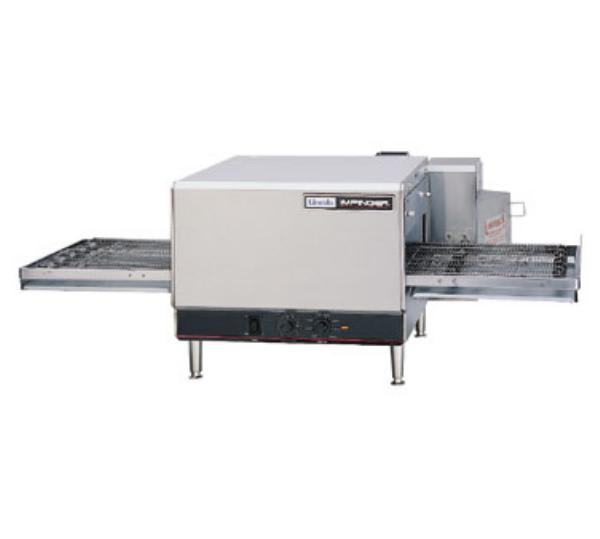 "Lincoln 1301-4/1366 50"" Countertop Impinger Conveyor Oven - 208v/1ph"