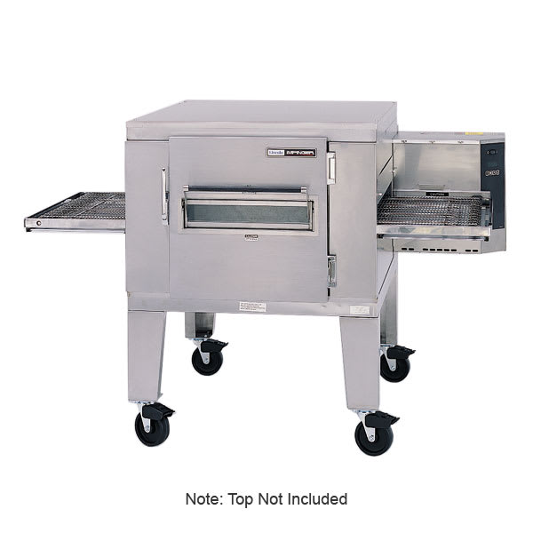 "Lincoln 1450-000-U 78"" Impinger Conveyor Oven - NG"