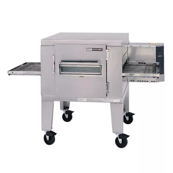 "Lincoln 1452 78"" Impinger Conveyor Oven - 120-208v/3ph"