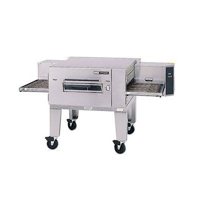 "Lincoln 1600-1E 80"" Impinger Low Profile Conveyor Oven - 220v/3ph"