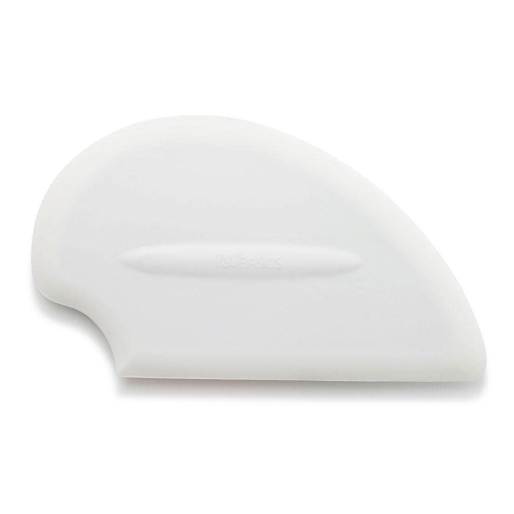 iSi B100 02 Flexible Silicone Scraper Spatula, White