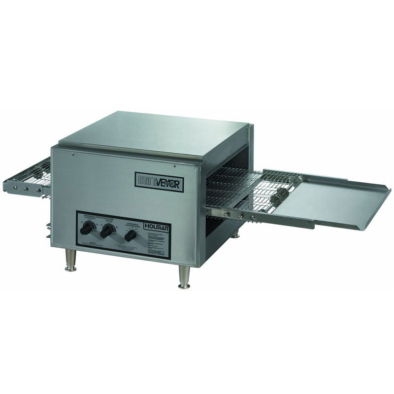 "Star 214HXA-208CE 36"" Electric Conveyor Oven, 208v/1ph"