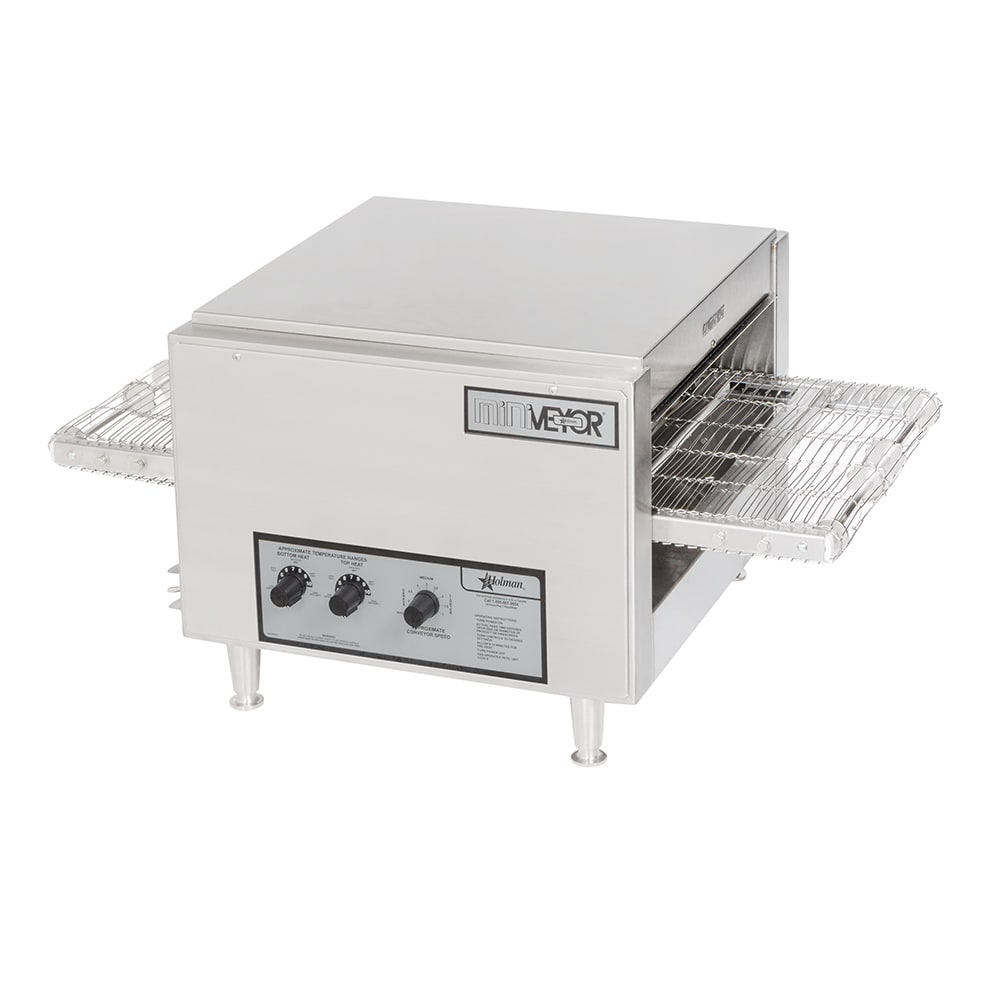 "Star 214HX 36"" Miniveyor Electric Conveyor Oven - 240v/1ph"