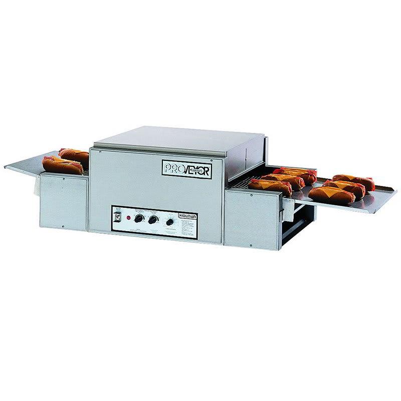 "Star 314HX/3PH 60"" Proveyor Electric Conveyor Oven - 208v/3ph"