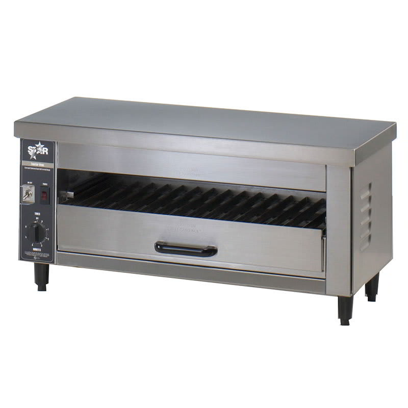 Star 526TOA Countertop Commercial Toaster Oven - 240v/1ph