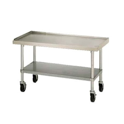 "Star STAND/C-60 60"" x 30"" Mobile Equipment Stand for Ultra-Max Series, Undershelf"