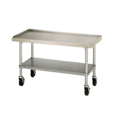"""Star STAND/C-72 72"""" x 30"""" Mobile Equipment Stand for Ultra-Max Series, Undershelf"""