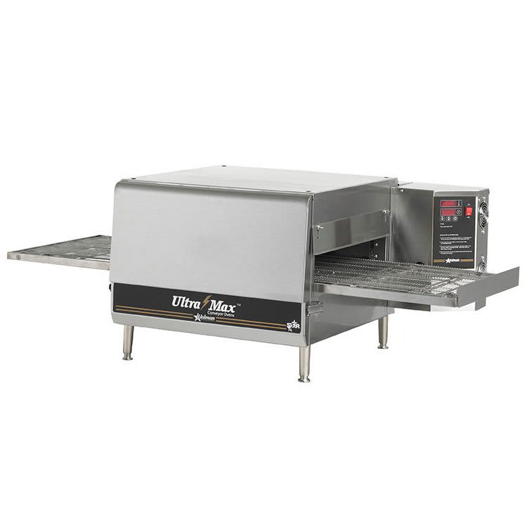 "Star UM1850A 50"" Impingement Conveyor Oven - 208v/1ph"