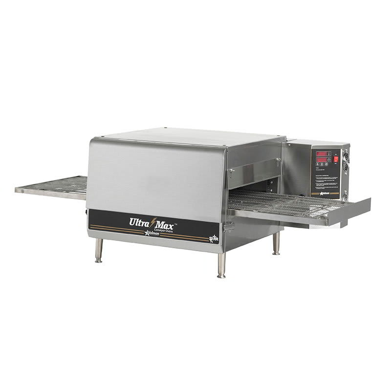 "Star UM1850A 50"" Countertop Impingement Conveyor Oven - 240v/1ph"