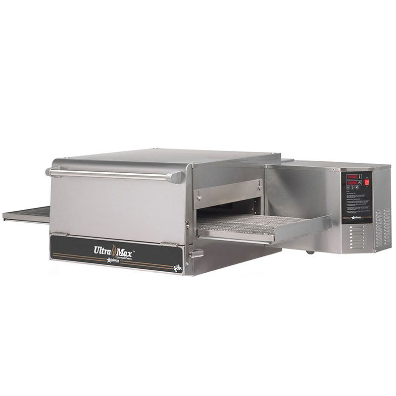 "Star UM1854 60"" Impingement Conveyor Oven - NG"
