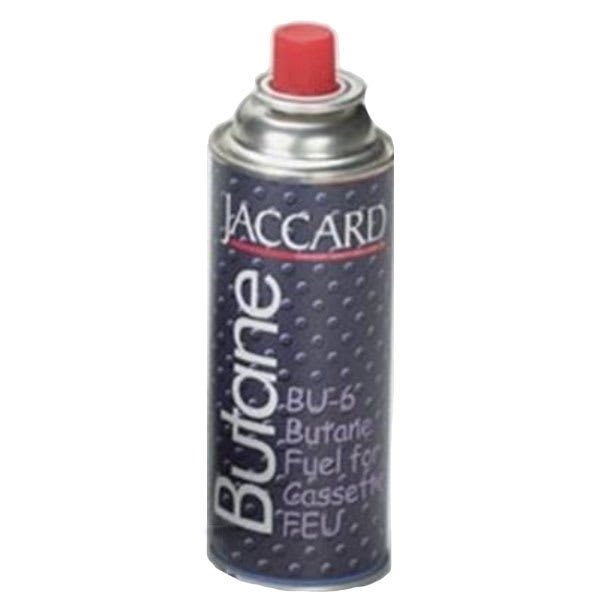 Jaccard 200527 Butane Canister for 200510 Portable Stove