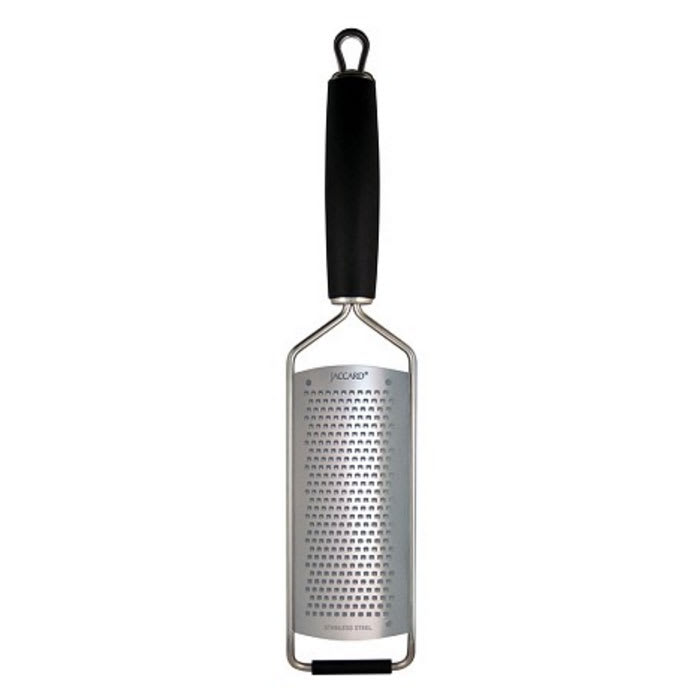 Jaccard 201201GF Coarse Grater w/ MicroEdge Technology, Stainless Frames & Paddles