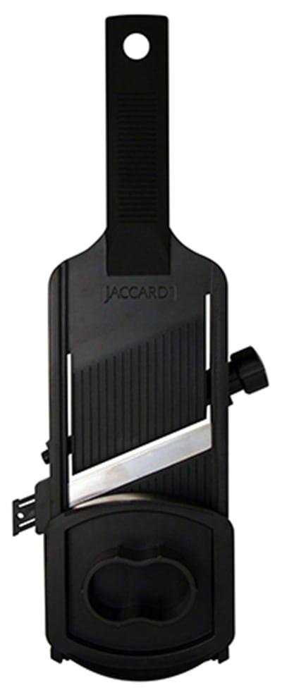 Jaccard 201208 Hand-O-Lin Slicer w/ Ceramic Blade