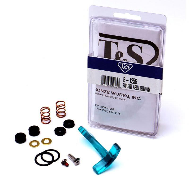 T&S B-1255 Glass Filler Repair Kit