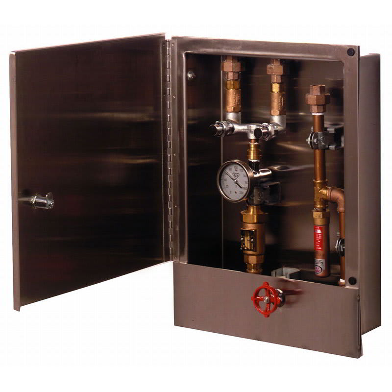 T&S B-2339-LR Hose Reel Control Cabinet