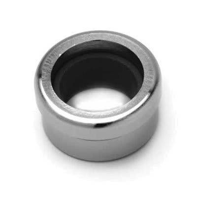 T&S B-KG Protective Built-In Flange, Use Where a Disappearing Hose Arrangment Is Desired