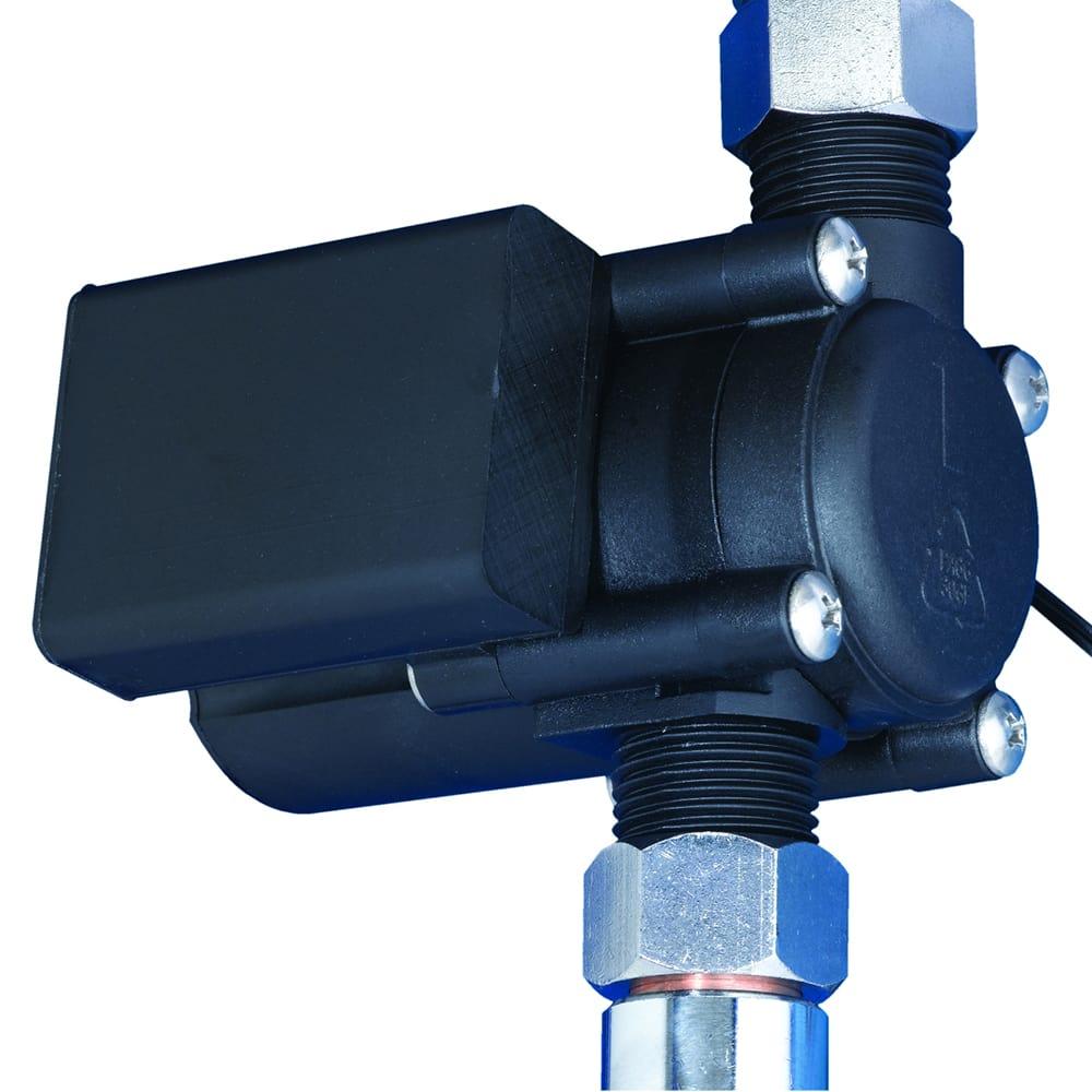 T&S EC-HYDROGEN Hydro-Generator Accessory Package, ChekPoint