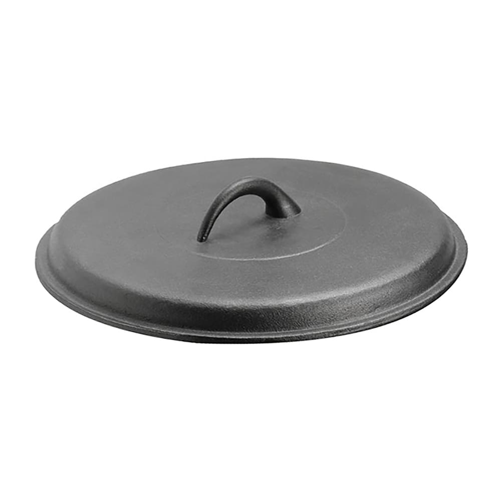 """Tomlinson 1023006 Cast Iron Lid, Fits 8"""" Supercast Fry Pan"""