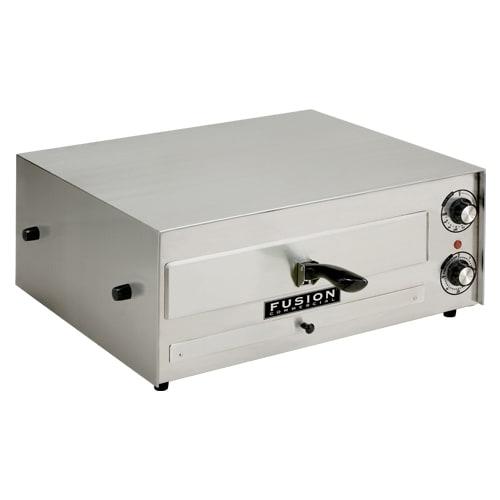 Tomlinson 1023224 Countertop Pizza Oven - Single Deck, 120v