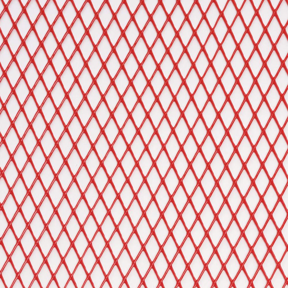 """Tomlinson 1035830 Bar Mate Shelf Liner, 24 x 480"""", Red"""