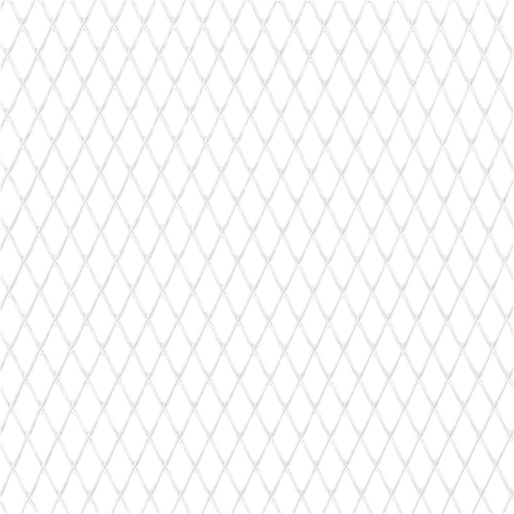 "Tomlinson 1035833 Bar Mate Shelf Liner, 24 x 480"", Clear"