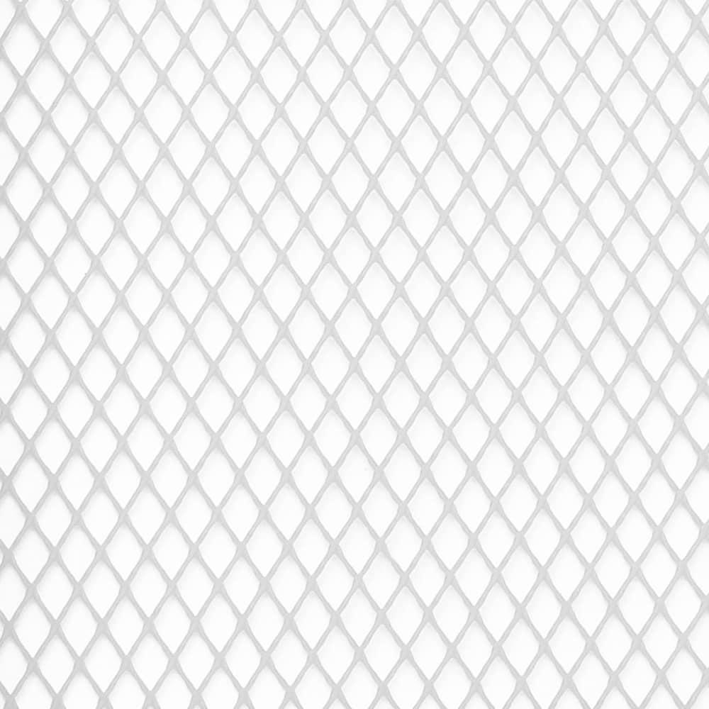 "Tomlinson 1035902 Multi-Mesh Case Liner, 30 x 888"", White"