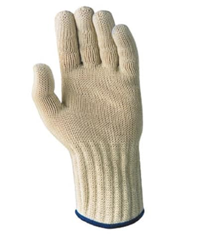 Tomlinson 1036541 Safety Glove, Double Spectra, Stainless, Small