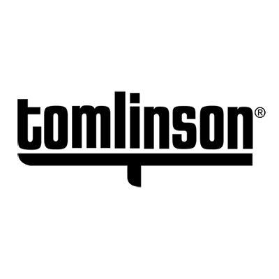 Tomlinson 1912521 Airpot Brush, White