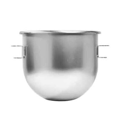 Univex 1035023 Bowl, 30 qt. Stainless Steel