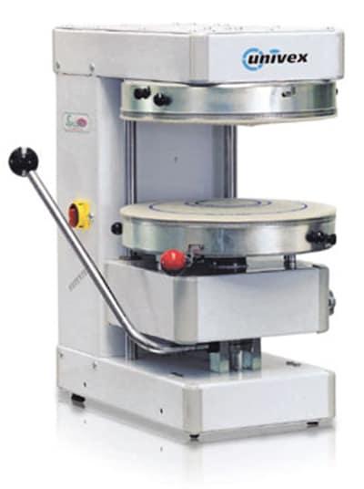 "Univex SPZ50 Dough Rounder w/ 19-3/4"" Ring, Automatic, 115v"