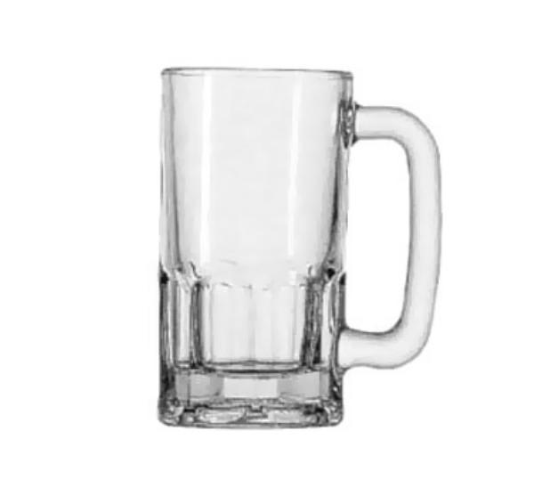 Anchor 1152U New Orleans Beer Wagon Mug, 12 oz.