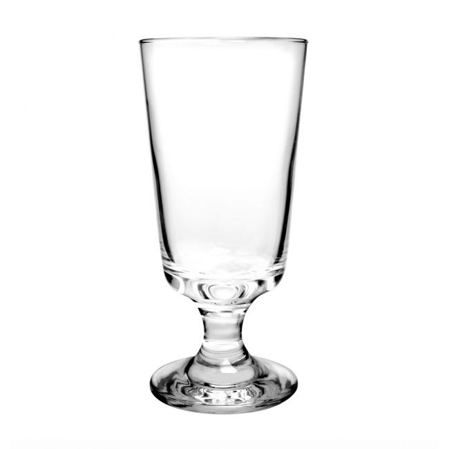 Anchor 2910M Excellency Hi - Ball Glass, 10 oz, Footed