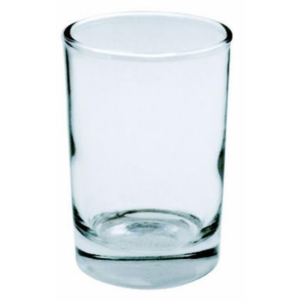 Anchor 3165EZ 5 oz Juice Glass w/ Heavy Base