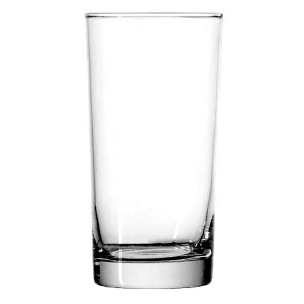 Anchor 3172U 12-1/2 oz Heavy Base Beverage Glass, Sure Guard Guarantee
