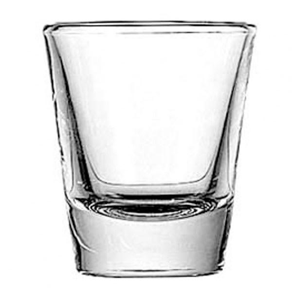 Anchor 3661U Whiskey Shot Glass, 1 1/2 oz.