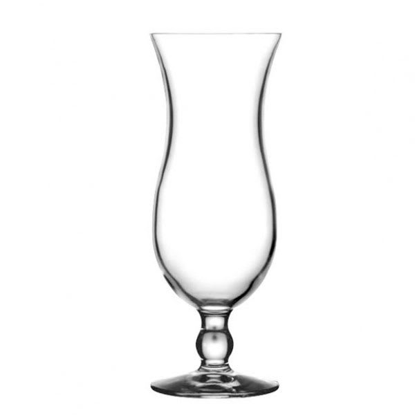 Anchor 524UX Footed Hurricane Glass, 15 oz.