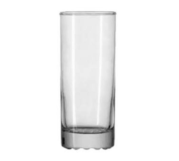 Anchor 72050 Beacon Hill Tall Hi Ball Glass, 10-1/2 oz.