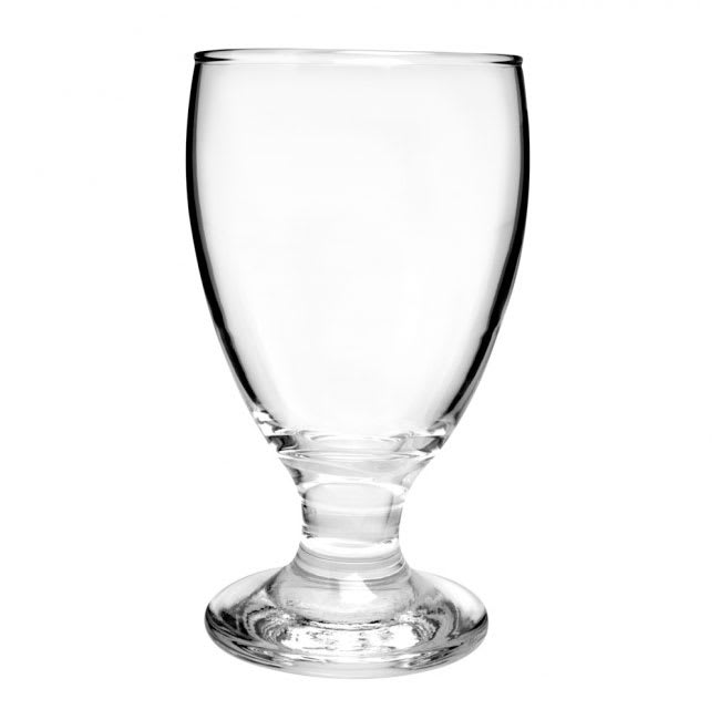 Anchor 7221M Excellency Goblet Glass, 10 - 1/2 oz