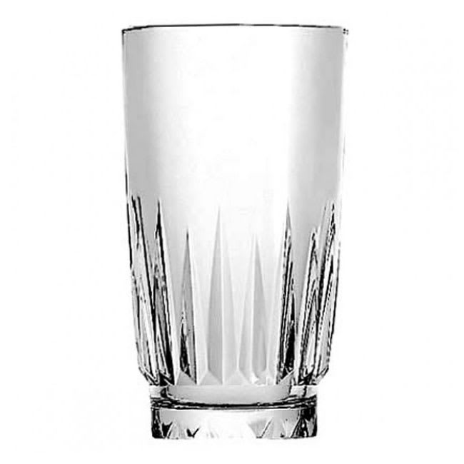 Anchor 80016 Breckenridge Cooler Glass, 16 oz.