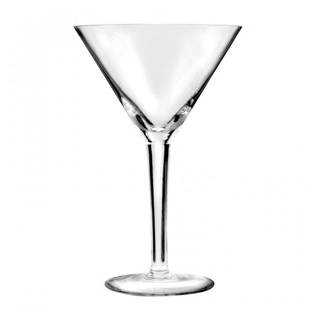 Anchor 80226X Marbeya 9 oz Traditional Martini Glass
