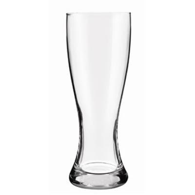 Anchor 80436RT 23 oz Tempered-Rim Beer Pilsner Glass