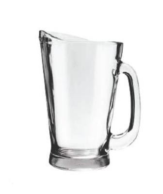 Anchor 81275 55 oz Pitcher, Clear