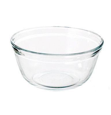 Anchor 81574L5 1.5-qt Mixing Bowl, Glass