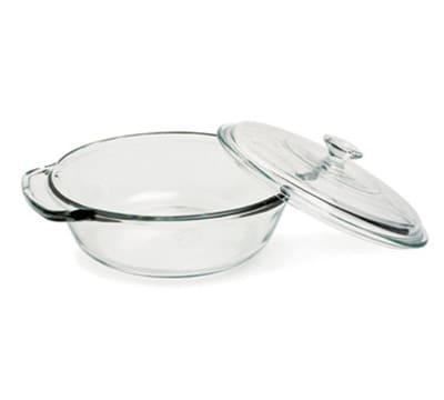 Anchor 82754OBL11 1.5-qt Casserole Dish w/ Cover