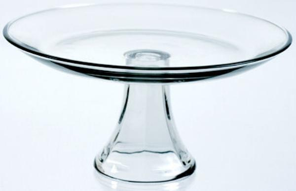 """Anchor 86541 10"""" Tiered Presence Platters"""