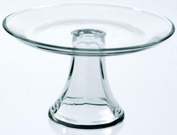 "Anchor 86542 8"" Tiered Presence Platters"