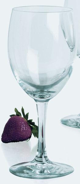 Anchor 87547L10 11-oz Everton Wine Stem Glass