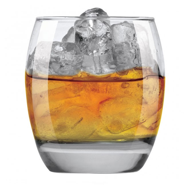 Anchor 90044 10-oz Rocks Glass - Reality